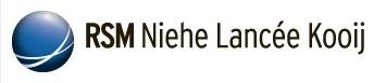 RSM Niehe lancee kooij logo