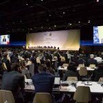 Milieuministers Europa nu aan zet over uitvoering van Parijs